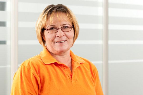 Christiana Böttcher