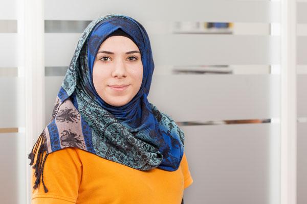 Fatima Ismail